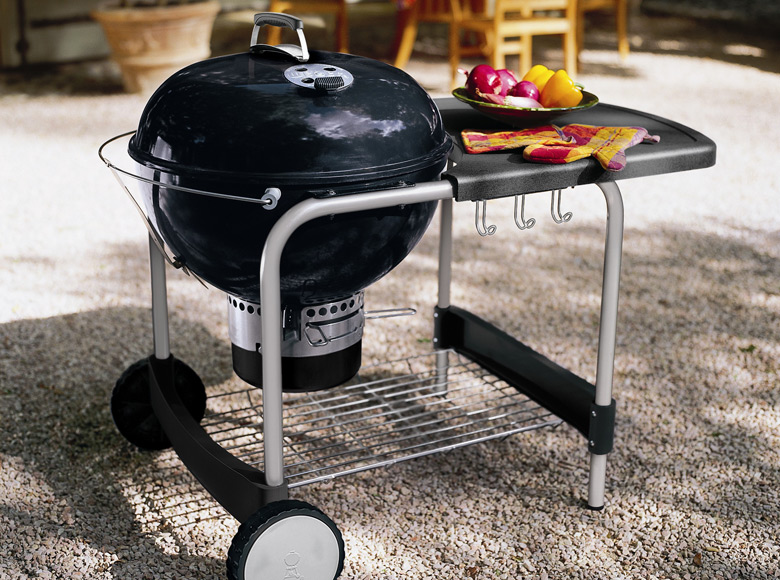Barbecu - Barbecue weber portatif ...